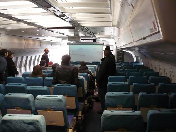 VISITE DE L'AEROPORT DE LYON ST EXUPERY - Page 3 JAStExupery_039m3
