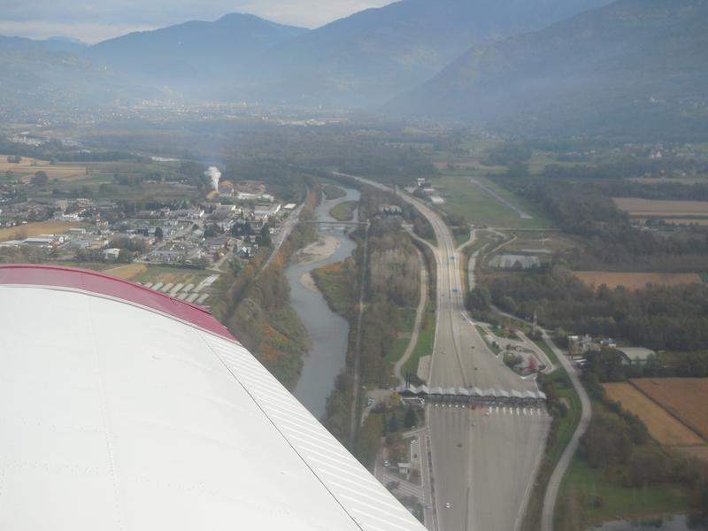 Les Alpes, terrain de jeu des JA ce weekend Megeve_03