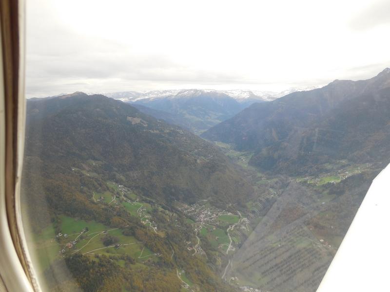 Les Alpes, terrain de jeu des JA ce weekend Megeve_04