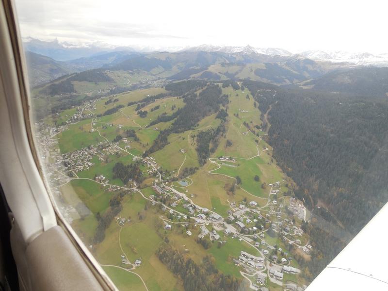 Les Alpes, terrain de jeu des JA ce weekend Megeve_06
