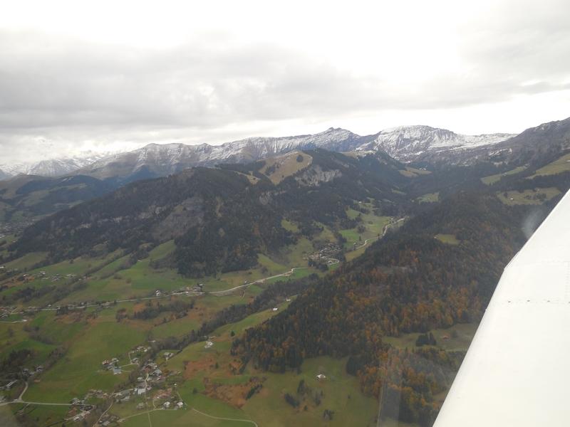 Les Alpes, terrain de jeu des JA ce weekend Megeve_08