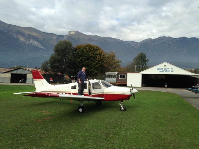 Les Alpes, terrain de jeu des JA ce weekend Megeve_10