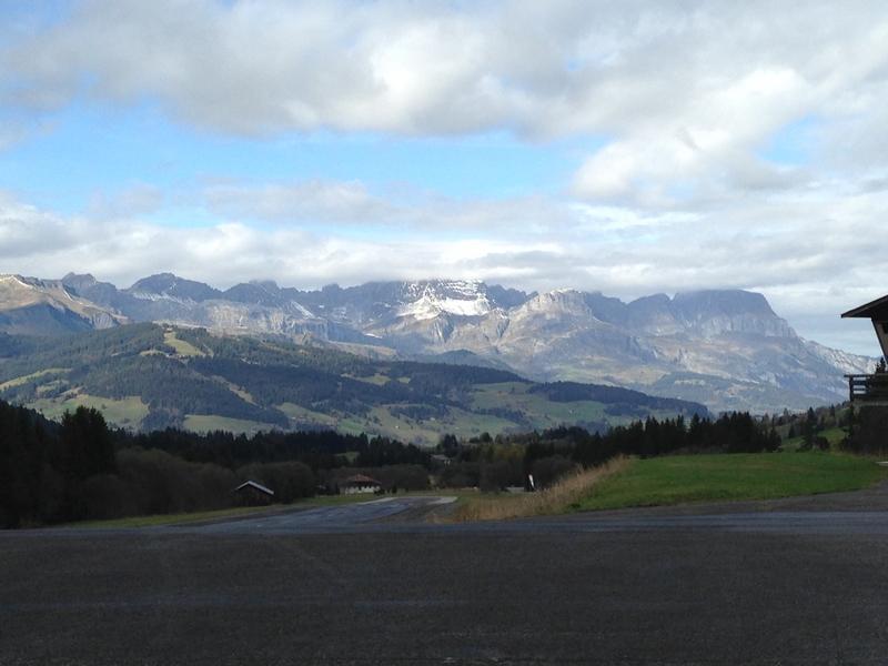 Les Alpes, terrain de jeu des JA ce weekend Megeve_13