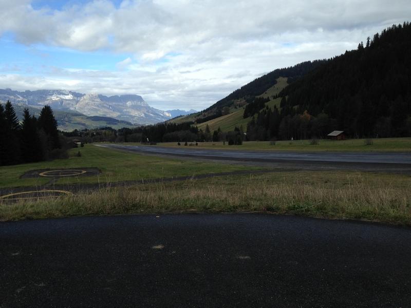 Les Alpes, terrain de jeu des JA ce weekend Megeve_15