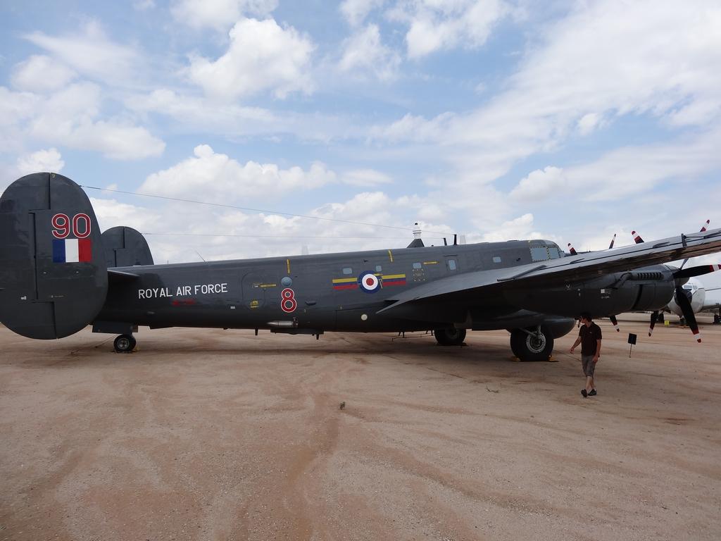 """Le Farwest de la """"Boulet Air Team"""" - Page 5 Farwest_276"""
